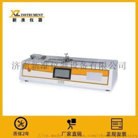 硅油纸拉力试验机 离型纸剥离测试仪
