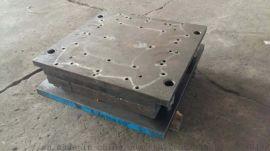 240升/360升环卫铁质垃圾桶模具生产厂家