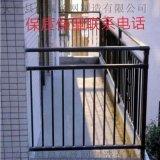 厂家直销阳台护栏  小区锌钢阳台护栏
