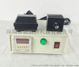 365nm  功率UVLED点光源UV固化灯