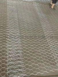 防汛专用铁丝石笼网A太和防汛专用铁丝石笼网厂家供应
