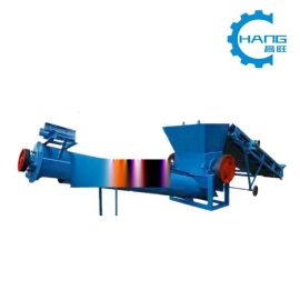 编织袋粉碎机 编织袋清洗机 大大提高了生产效率