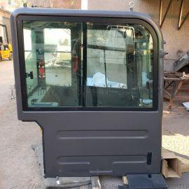 福田雷沃各机型挖机驾驶室批发零售