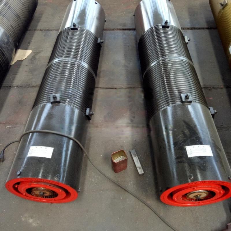 加工定做钢丝绳卷筒组 双梁起重机卷筒组非标定制