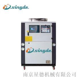 電池膈膜設備控溫機,電池膈膜設備冷熱一體機