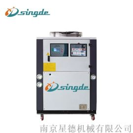 锂电池膈膜设备控温机,电池膈膜设备冷热一体机