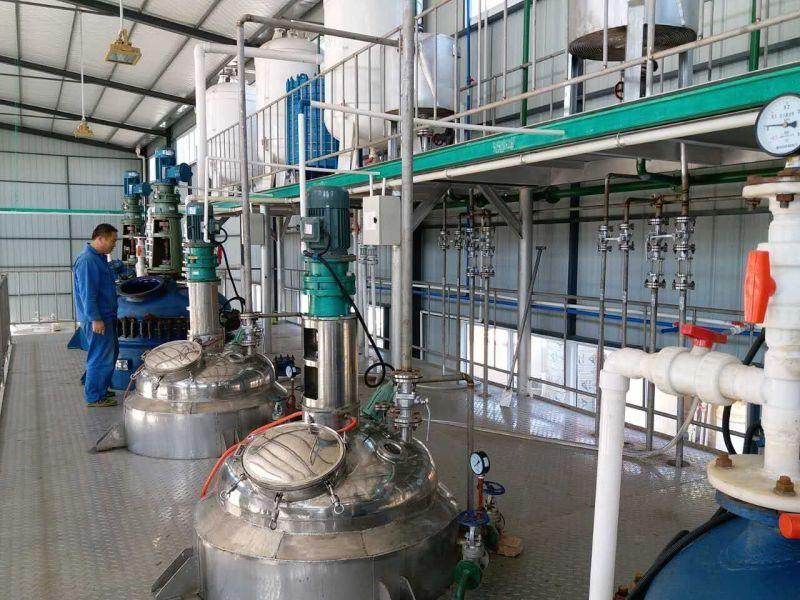 十二烷基苯磺酸钠 生产厂家