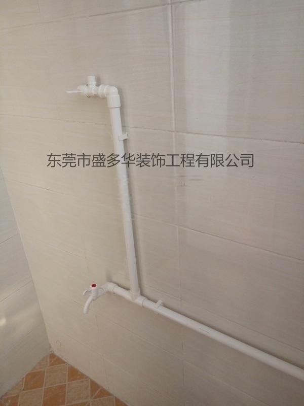 提供塘厦水电安装工程施工承包商