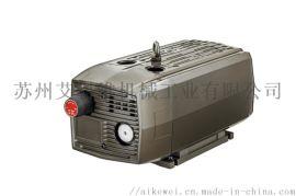 台湾钰邦分公司直营销**无油旋片式真空泵DV-16V-S