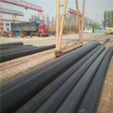 广元 鑫龙日升 小区供热直埋保温管DN800/820聚氨酯硬质泡沫塑料预制管