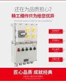 【隆業專供】非標防爆配電箱搶修櫃