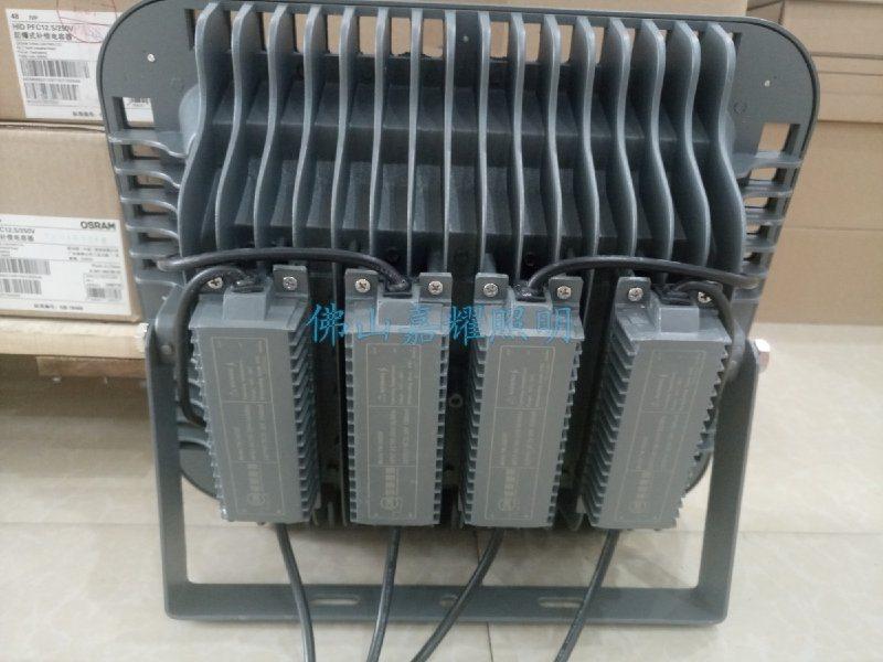亞明照明200W COB IP65LED泛光燈具