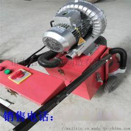 旧地面翻新打磨机 330型带吸尘地面研磨机