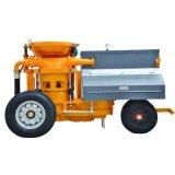 云南曲靖转子式混凝土湿喷机/边坡支护湿喷机厂家供货