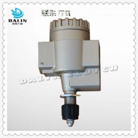 气动离合器(制动器)+SMC AS+流量阀