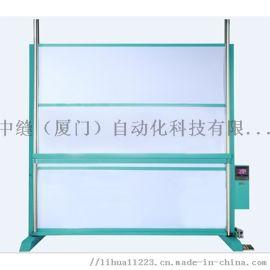 电脑伺服系统LED窗帘检验设备