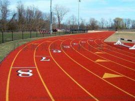 透气型塑胶跑道-学校塑胶跑道-透气型塑胶跑道报价