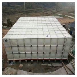 丹阳楼层水箱 玻璃钢保温水箱可定制