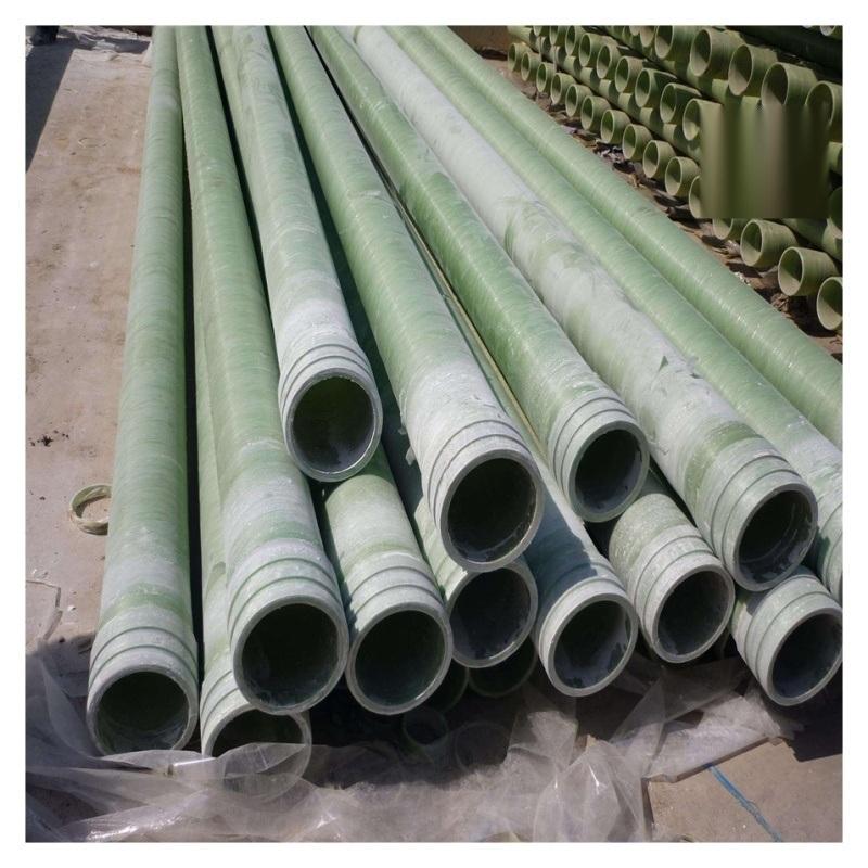 穿线管 肥城玻璃钢纤维管道