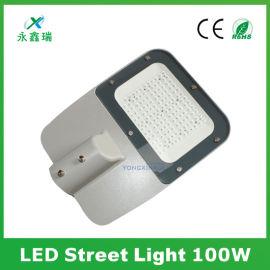 LED路灯100W,贴片高光效道路照明灯