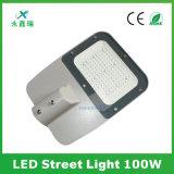 LED路燈100W,貼片高光效道路照明燈