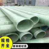 玻璃钢管道 工艺管道 夹砂管
