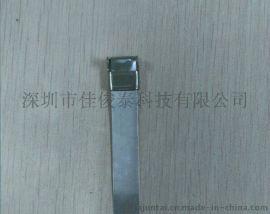 自锁制扎带 自锁不锈钢扎带 自锁扎带 **扎带  多功能不锈钢扎带