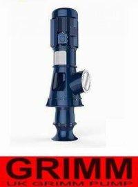 进口立式混流泵(欧美进口**)