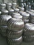 500型煙道風球自動式風球800型304風球渦輪式自身旋轉風機廠家低價批發零售