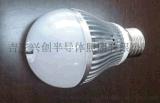 xc-led鰭片淨化球泡燈