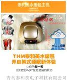 THm/泰和美智慧水暖機 水暖毯  水熱牀墊  理療墊  wifi互聯  雲端控制