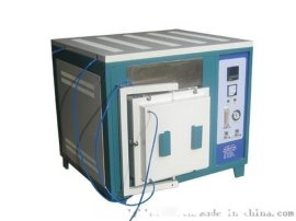 供应北京真空气氛箱式炉,真空气氛实验电炉