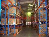 阁楼式货架、深圳层板式货架、中型货架