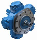 江苏质量好的起网机液压马达丨赛欧NHM3-300系列低速大扭矩液压马达