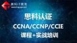 CCIE培训/腾科职业培训