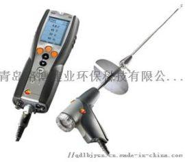 testo 340烟气分析仪,四组分高性能检测仪