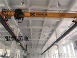 單樑橋式起重機,單樑懸掛起重機,歐式單樑起重機