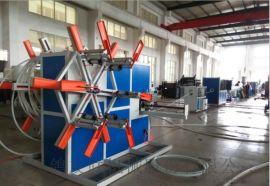 20~63PP-R塑料管材生产线