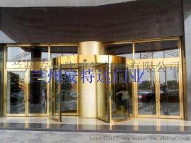 甘肅臨夏自動旋轉門最大的總經銷