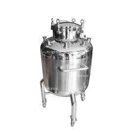 不锈钢发酵罐 立式储罐 胚液真空储罐 磁力搅拌罐