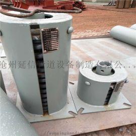 支架整定弹簧组件T4型_ 西北电力设计院标准