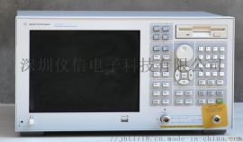 网络分析仪Agilent E5062A