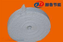 耐高温金属补偿器耐火层陶瓷纤维布带