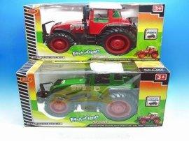实色惯性农夫工程车(HWA174098)