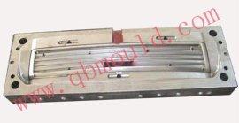 汽车栅格模具(QB1047)