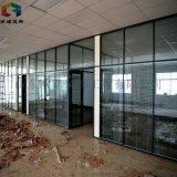 连云港隔断墙系统是室内办公空间工业化装潢设计