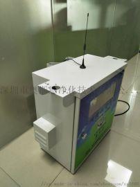 空气质量自动检测微型环境监测设备厂家
