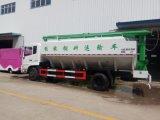 20方液压10吨东风天锦散装饲料车