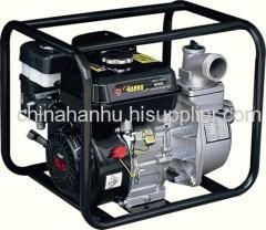3寸汽油水泵(WP30X)