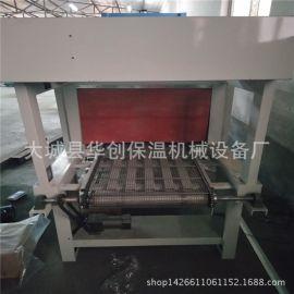 远红外线隧道式烘干机 热风循环加热烘烤隧道式热风机 华创